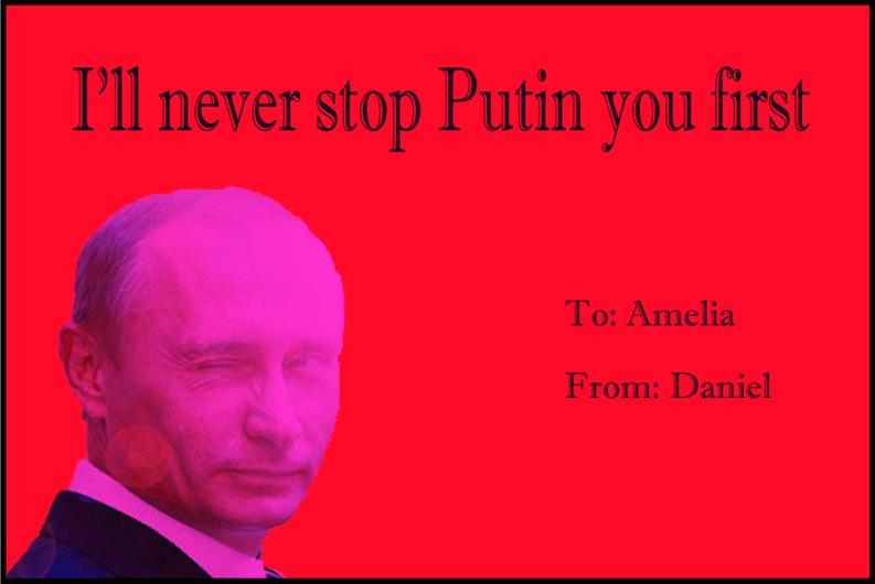 social media and fake news under Putin - CMO Confessions Daniel Glickman