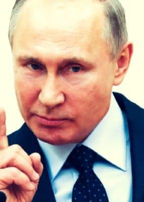 CMO Confessions - Social media under Putin